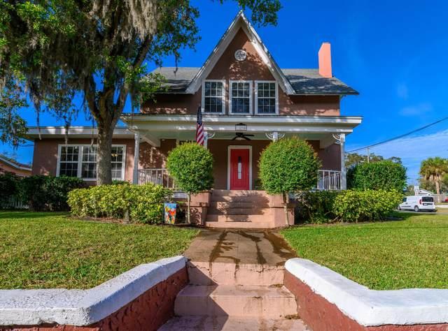 1800 Pineapple Avenue, Melbourne, FL 32935 (MLS #916042) :: Keller Williams Realty Brevard