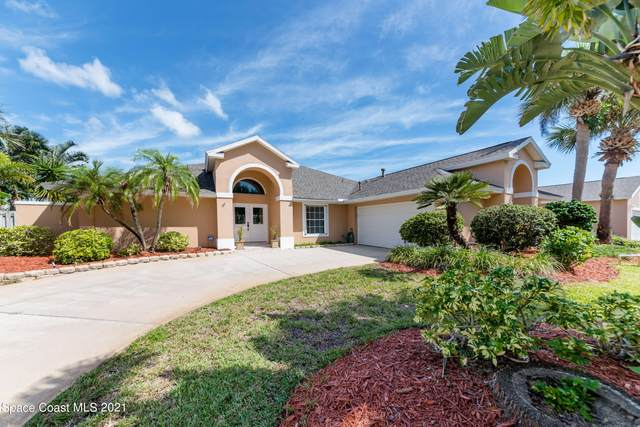 482 Veracruz Boulevard, Indialantic, FL 32903 (MLS #916054) :: Blue Marlin Real Estate