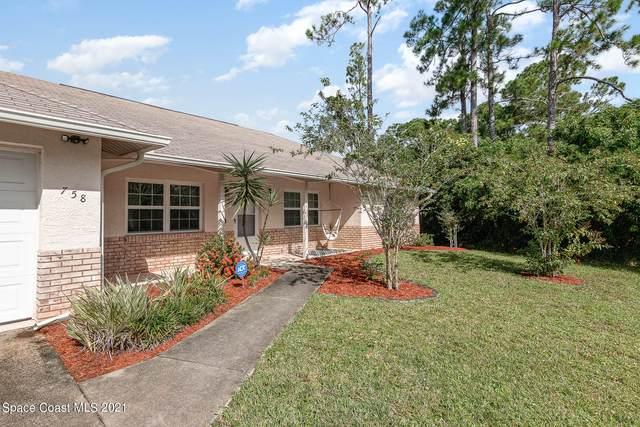 758 Isar Avenue NW, Palm Bay, FL 32907 (#916055) :: The Reynolds Team | Compass