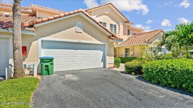 124 Joe Place #19, Cape Canaveral, FL 32920 (MLS #916059) :: Vacasa Real Estate