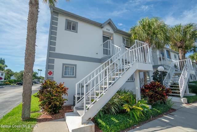 247 Ocean Park Lane V64, Cape Canaveral, FL 32920 (MLS #916078) :: Vacasa Real Estate