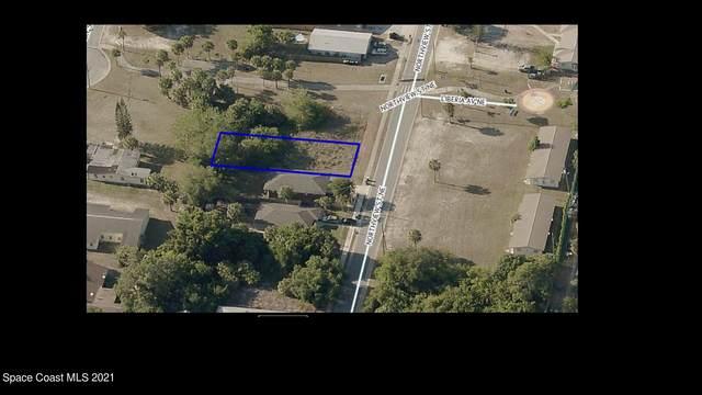 2186 Northview Street NE, Palm Bay, FL 32905 (MLS #916088) :: Blue Marlin Real Estate
