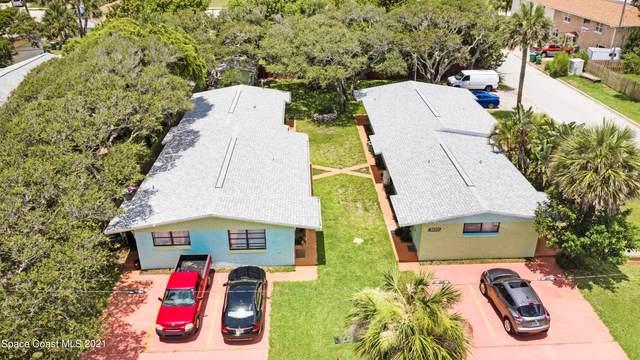 300 S Orlando Avenue, Cocoa Beach, FL 32931 (MLS #916233) :: Blue Marlin Real Estate