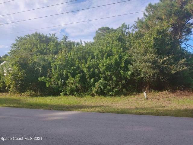 675 Raleigh Road SE, Palm Bay, FL 32909 (MLS #916235) :: Vacasa Real Estate