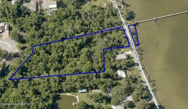 3789 Indian River Drive, Cocoa, FL 32926 (MLS #916296) :: Keller Williams Realty Brevard