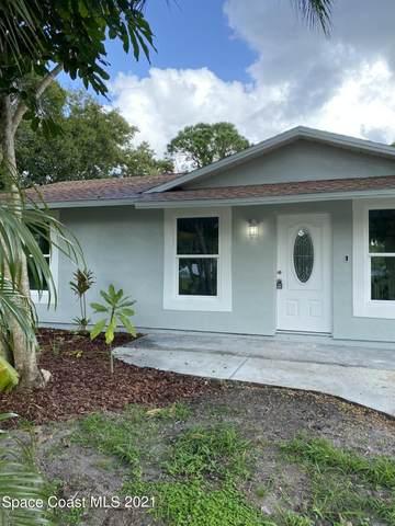 1251 Salford Street SE, Palm Bay, FL 32909 (#916388) :: The Reynolds Team | Compass