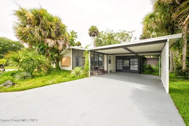 4152 Gatewood Street, Cocoa, FL 32926 (MLS #916391) :: Keller Williams Realty Brevard