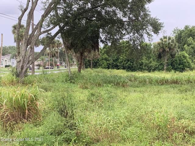 0000 Barna Avenue, Titusville, FL 32780 (MLS #916465) :: Keller Williams Realty Brevard