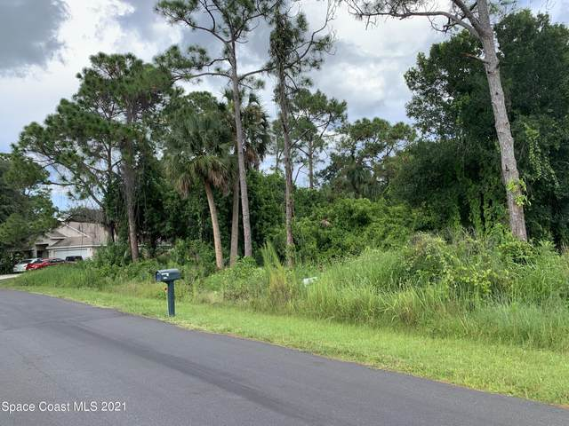 Address Not Published, Palm Bay, FL 32909 (MLS #916468) :: Vacasa Real Estate