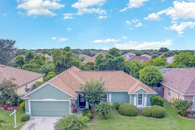1428 Hill Avenue, Melbourne, FL 32940 (MLS #916497) :: Engel & Voelkers Melbourne Central