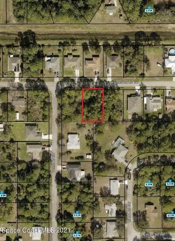 00 Wellington Avenue SW, Palm Bay, FL 32908 (MLS #916522) :: Engel & Voelkers Melbourne Central