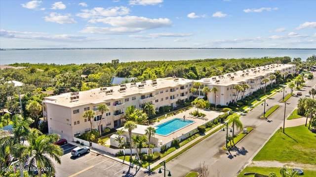 221 Columbia Drive #142, Cape Canaveral, FL 32920 (MLS #916568) :: Blue Marlin Real Estate