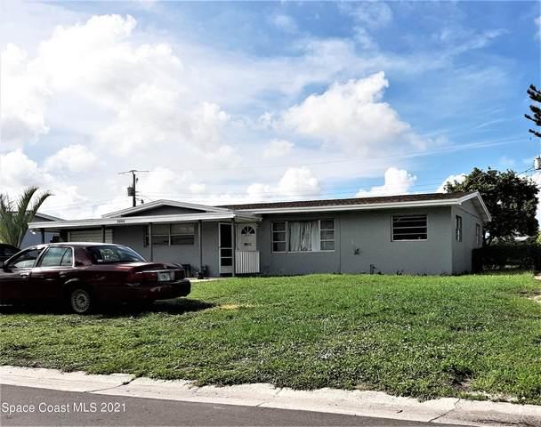 2644 Sadler Lane, Melbourne, FL 32935 (MLS #916571) :: Armel Real Estate
