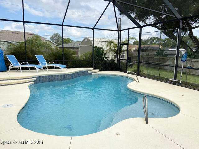 1681 Tolley Terrace SE, Palm Bay, FL 32909 (MLS #916638) :: Dalton Wade Real Estate Group