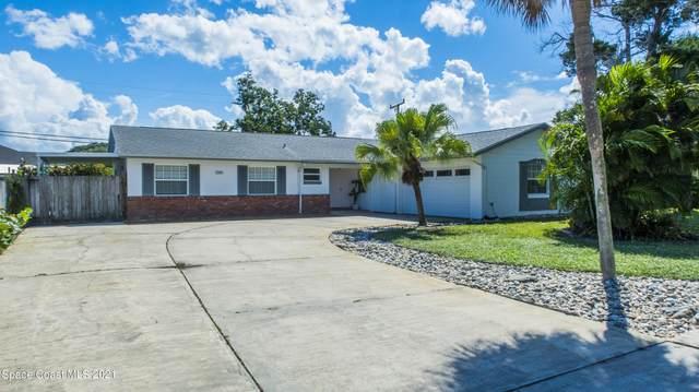 1585 S Harbor Drive, Merritt Island, FL 32952 (MLS #916658) :: Keller Williams Realty Brevard