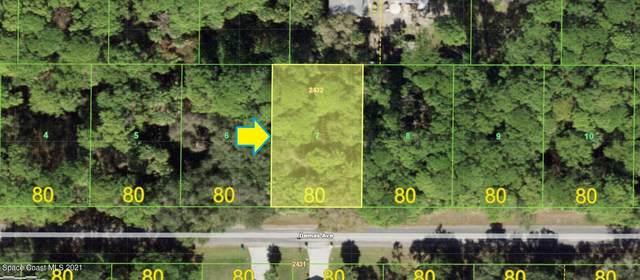 15426 Demas Avenue, Port Charlotte, FL 33954 (MLS #916665) :: Vacasa Real Estate