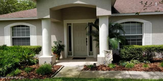 4010 Dakota Avenue, Cocoa, FL 32926 (MLS #916671) :: Premium Properties Real Estate Services