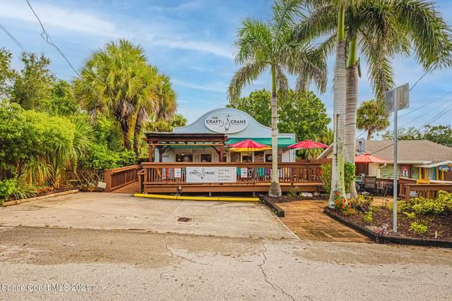 2101 Henley Court, Melbourne, FL 32901 (MLS #916690) :: Premium Properties Real Estate Services
