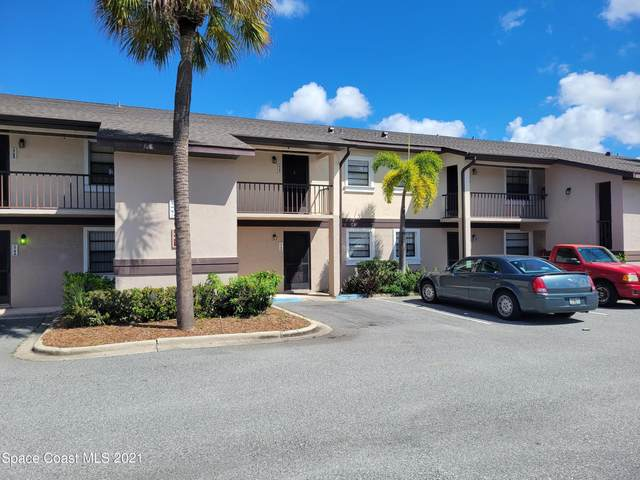 2780 Rhonda Lane, Melbourne, FL 32935 (MLS #916733) :: Armel Real Estate