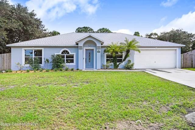 5005 Market Street, Cocoa, FL 32927 (MLS #916742) :: Blue Marlin Real Estate