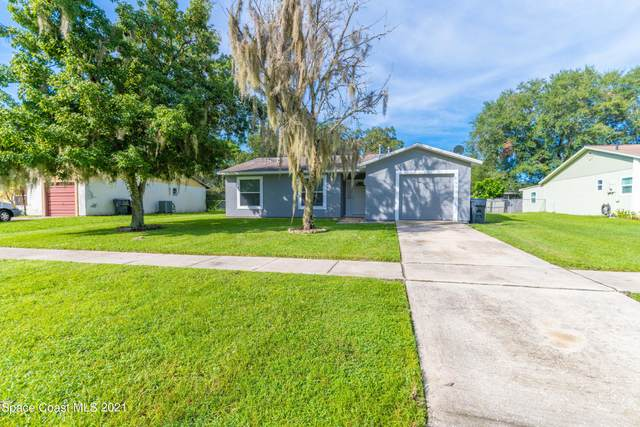 1666 Privateer Drive, Titusville, FL 32796 (#916750) :: The Reynolds Team | Compass