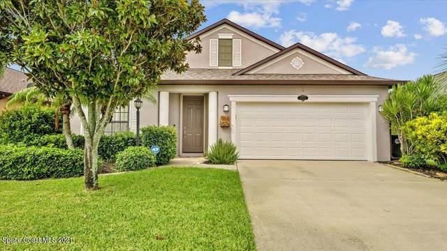 1166 Bolle Circle, Rockledge, FL 32955 (MLS #916781) :: Blue Marlin Real Estate
