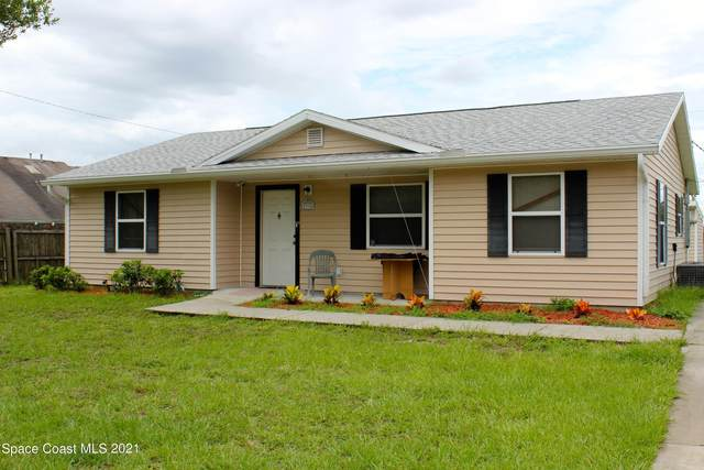2330 Barna Avenue, Titusville, FL 32780 (MLS #916788) :: Armel Real Estate