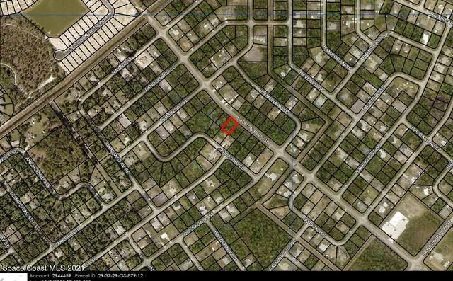 2530 Eldron Boulevard SE, Palm Bay, FL 32909 (MLS #916807) :: Armel Real Estate