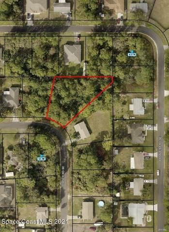 1131 Yager Road SE, Palm Bay, FL 32909 (MLS #916813) :: Vacasa Real Estate
