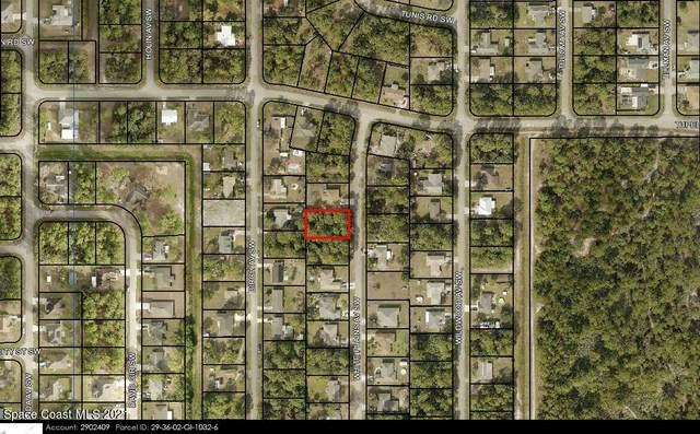 518 White Plains Avenue SW, Palm Bay, FL 32908 (MLS #916831) :: Keller Williams Realty Brevard