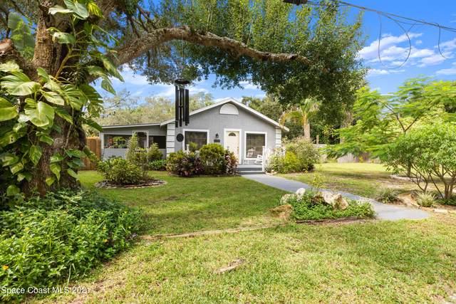 1714 Crescent Road, Malabar, FL 32950 (MLS #916845) :: Engel & Voelkers Melbourne Central