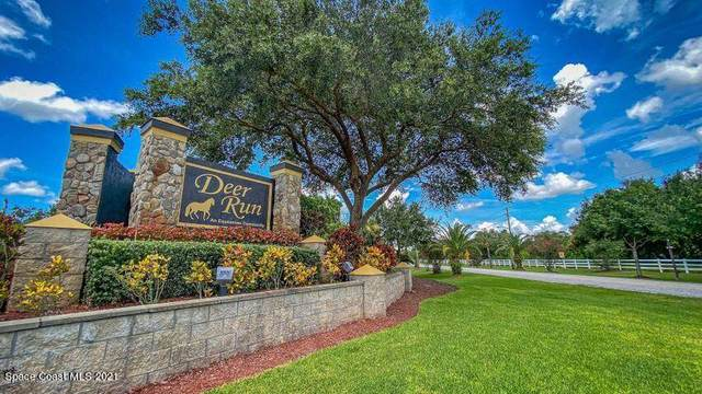 124 Cavalier Street, Palm Bay, FL 32909 (MLS #916857) :: Blue Marlin Real Estate