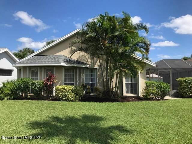 7335 35th Court, Vero Beach, FL 32967 (#916861) :: The Reynolds Team | Compass