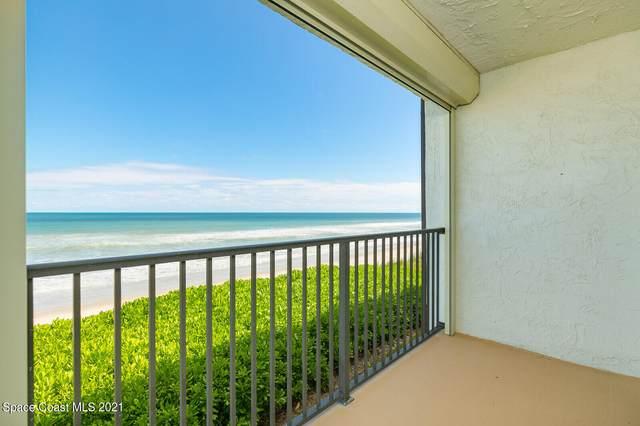199 Highway A1a B 207, Satellite Beach, FL 32937 (MLS #916881) :: Blue Marlin Real Estate