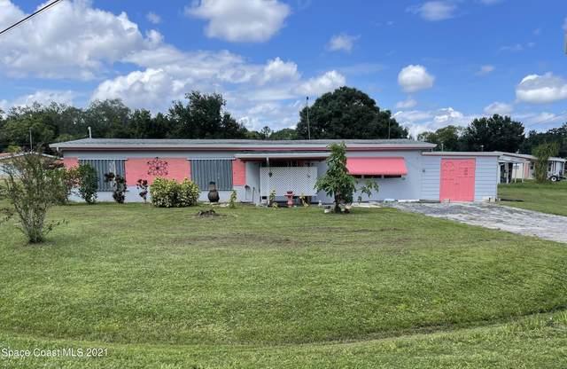 7914 Northern Oak Street, Melbourne, FL 32904 (MLS #916887) :: Blue Marlin Real Estate