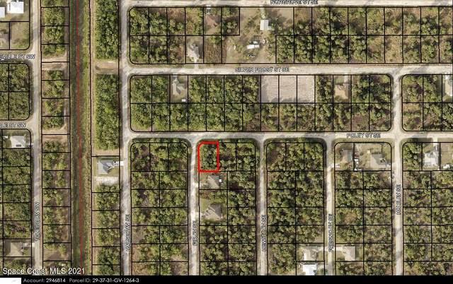 126 Foley Street SE, Palm Bay, FL 32909 (MLS #916903) :: Dalton Wade Real Estate Group