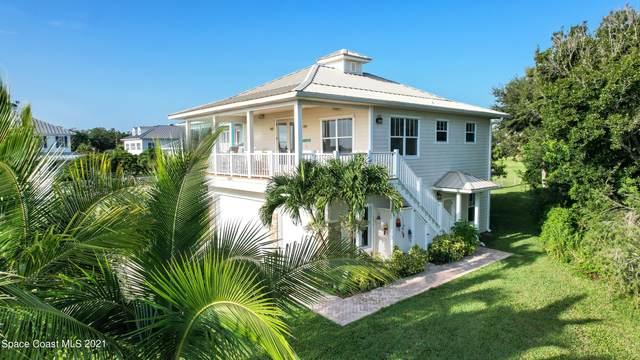13345 N Indian River Drive, Sebastian, FL 32958 (MLS #916912) :: Vacasa Real Estate