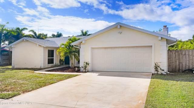 191 Sand Dollar Road, Indialantic, FL 32903 (MLS #916918) :: Engel & Voelkers Melbourne Central