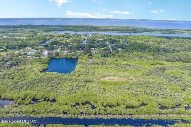 00000000 Unknown, Merritt Island, FL 32953 (MLS #916933) :: Vacasa Real Estate