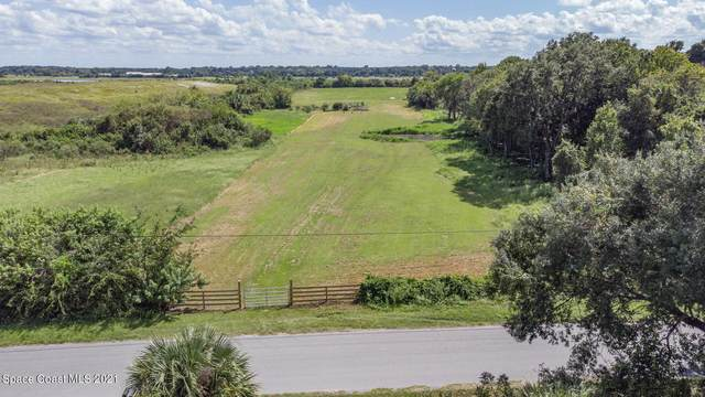 3425 Huntington Avenue, Mims, FL 32754 (MLS #916942) :: Vacasa Real Estate