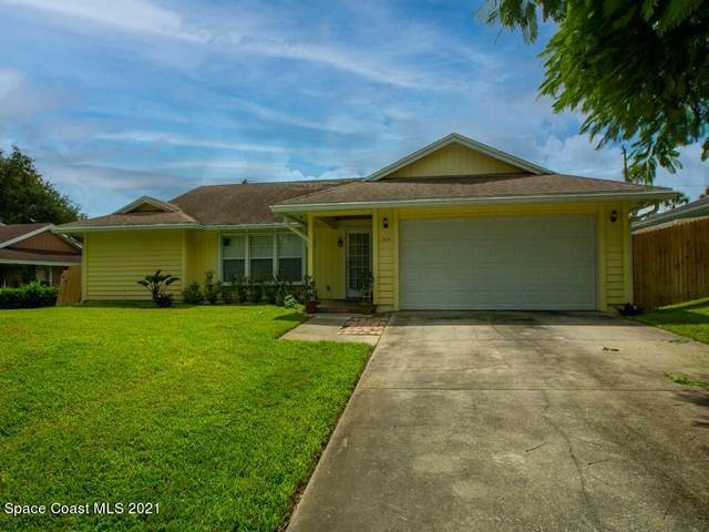 315 10th Street SW, Vero Beach, FL 32962 (MLS #916979) :: Vacasa Real Estate