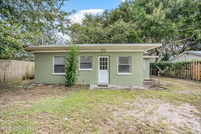 236 N Tropical Trail, Merritt Island, FL 32953 (MLS #916984) :: Premium Properties Real Estate Services