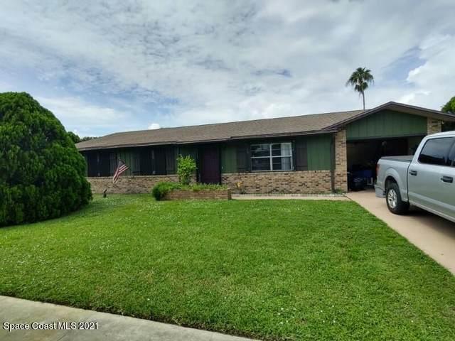 1295 Huntington Lane, Rockledge, FL 32955 (MLS #916991) :: Keller Williams Realty Brevard