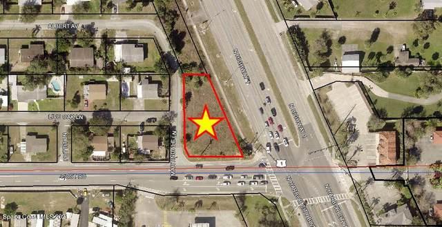 4018 N Highway 1 Highway, Melbourne, FL 32935 (MLS #917014) :: Keller Williams Realty Brevard