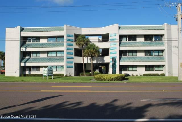2194 Highway A1a #203, Indian Harbour Beach, FL 32937 (MLS #917016) :: Keller Williams Realty Brevard