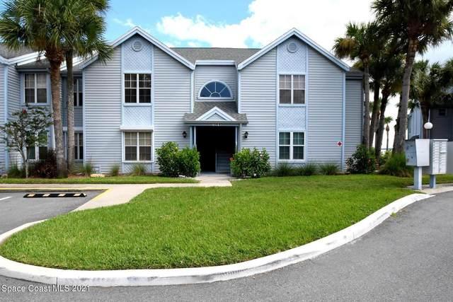 7220 N. Highway 1 #103, Cocoa, FL 32927 (MLS #917029) :: Premium Properties Real Estate Services