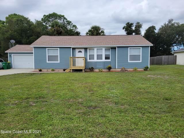 5990 Acme Avenue, Cocoa, FL 32927 (MLS #917066) :: Keller Williams Realty Brevard