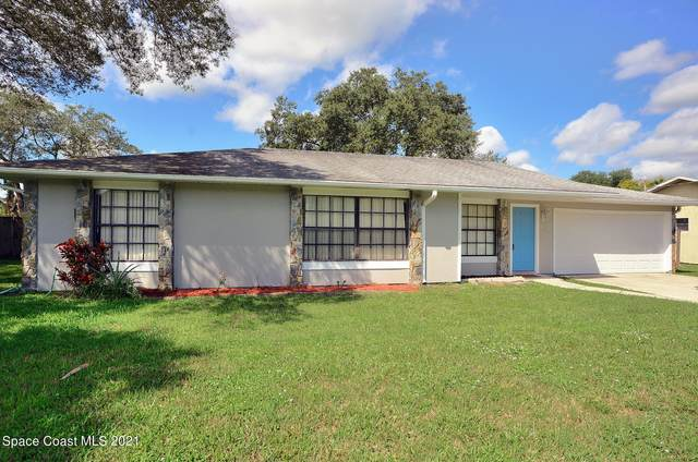 6830 Cairo Road, Cocoa, FL 32927 (#917079) :: The Reynolds Team | Compass