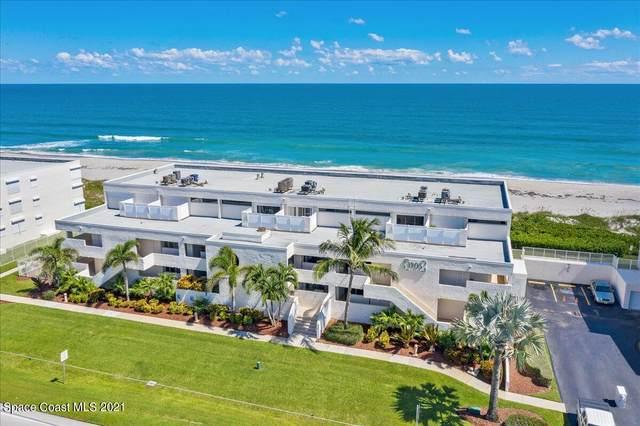 1905 Atlantic Street #313, Melbourne Beach, FL 32951 (MLS #917088) :: Premium Properties Real Estate Services