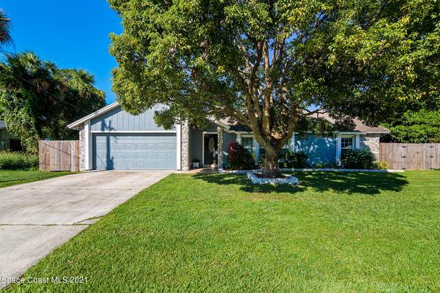 7160 Holly Avenue, Cocoa, FL 32927 (#917104) :: The Reynolds Team | Compass